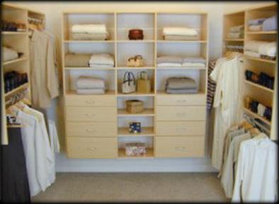 Closets Plus!
